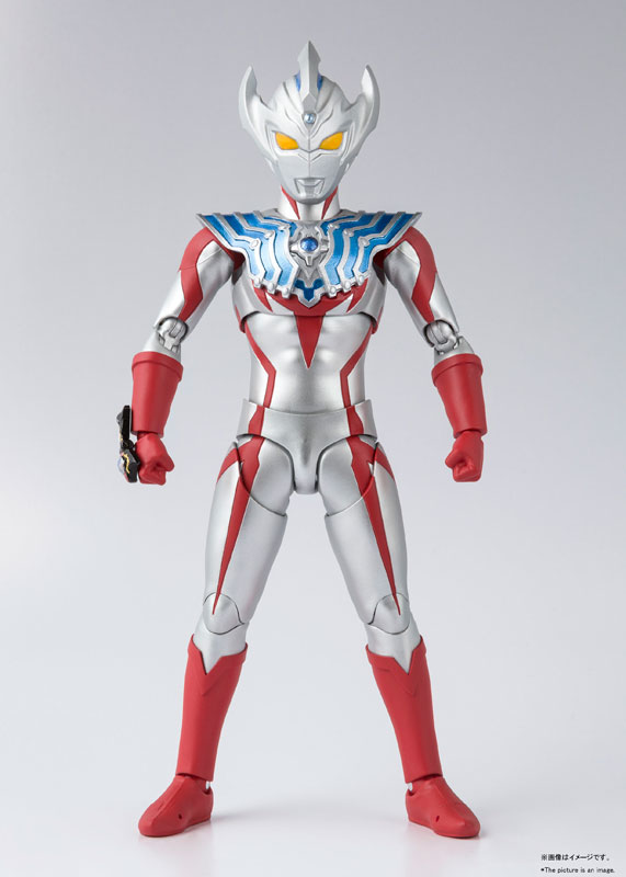 Ultraman (S.H. Figuarts / Bandai) - Page 8 15646418