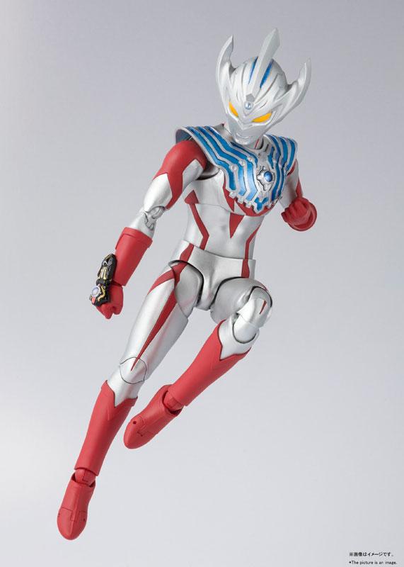 Ultraman (S.H. Figuarts / Bandai) - Page 8 15646419