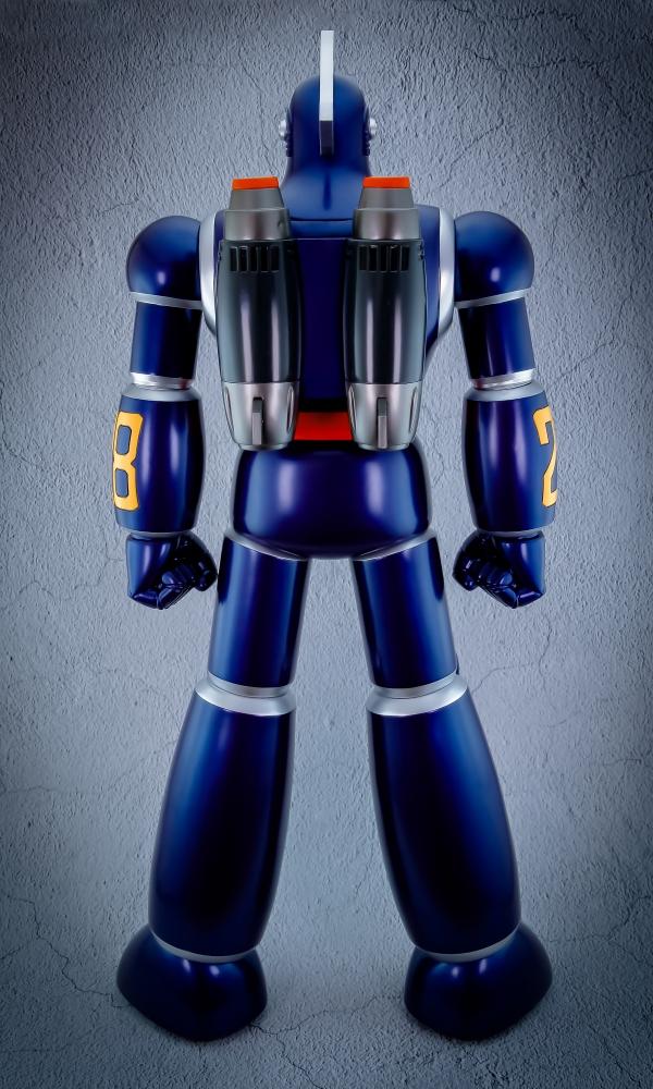 Super Robot Vinyl Collection  15674916