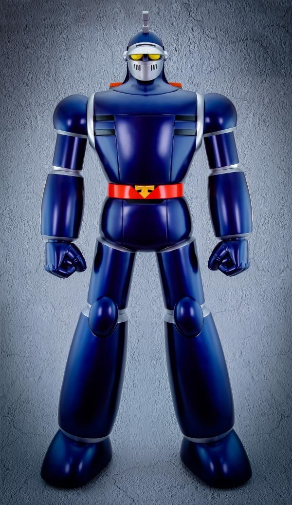 Super Robot Vinyl Collection  15674917
