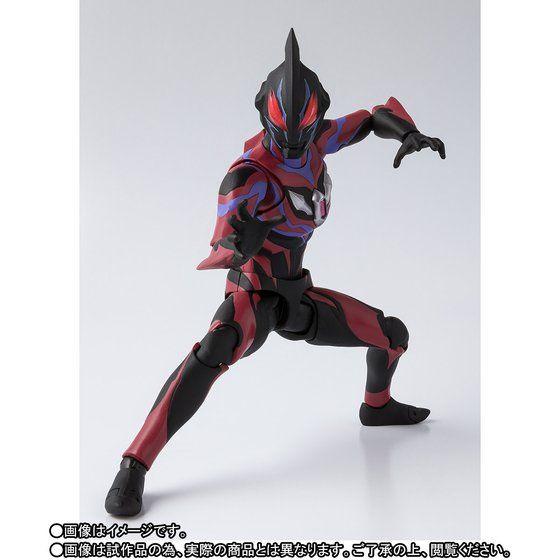 Ultraman (S.H. Figuarts / Bandai) - Page 8 15693910