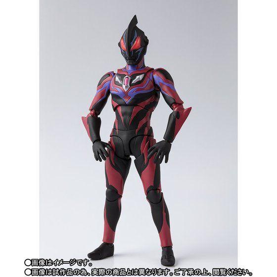 Ultraman (S.H. Figuarts / Bandai) - Page 8 15693911
