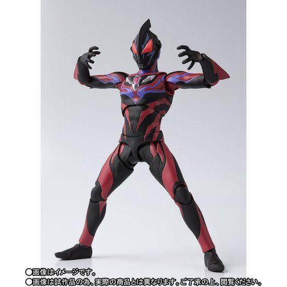 Ultraman (S.H. Figuarts / Bandai) - Page 8 15693912