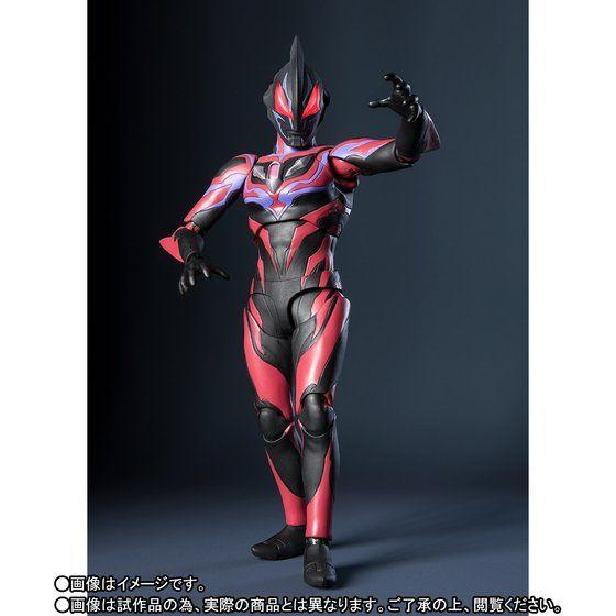 Ultraman (S.H. Figuarts / Bandai) - Page 8 15693915