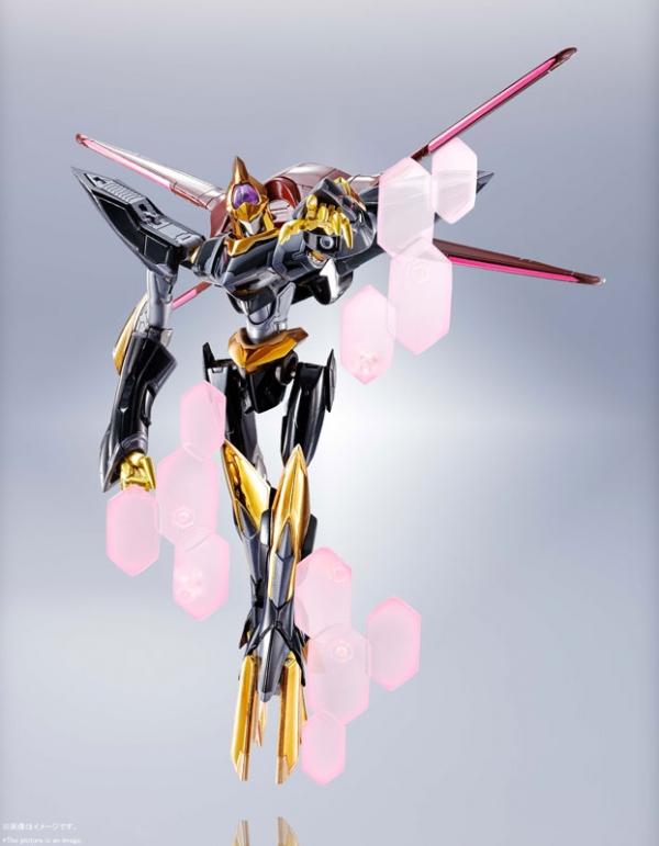 "Gundam : Code Geass - Metal Robot Side KMF ""The Robot Spirits"" (Bandai) - Page 3 15701732"