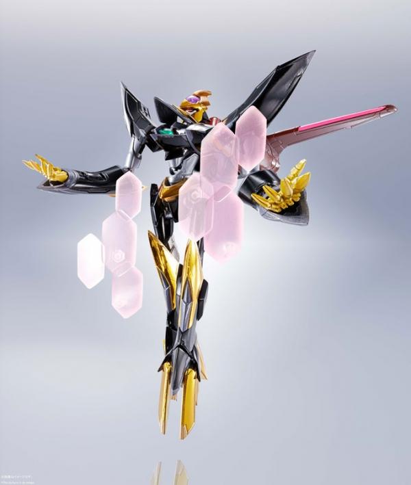 "Gundam : Code Geass - Metal Robot Side KMF ""The Robot Spirits"" (Bandai) - Page 3 15701733"