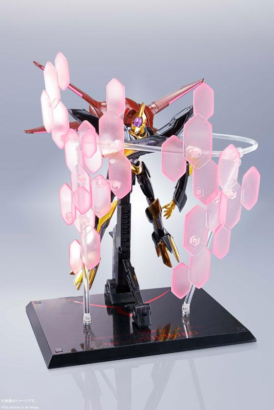 "Gundam : Code Geass - Metal Robot Side KMF ""The Robot Spirits"" (Bandai) - Page 3 15701736"