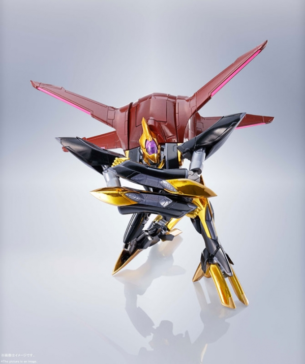 "Gundam : Code Geass - Metal Robot Side KMF ""The Robot Spirits"" (Bandai) - Page 3 15701737"