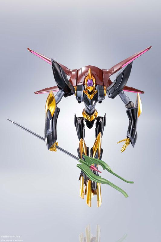 "Gundam : Code Geass - Metal Robot Side KMF ""The Robot Spirits"" (Bandai) - Page 3 15701738"