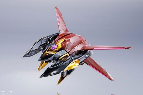 "Gundam : Code Geass - Metal Robot Side KMF ""The Robot Spirits"" (Bandai) - Page 3 15701740"