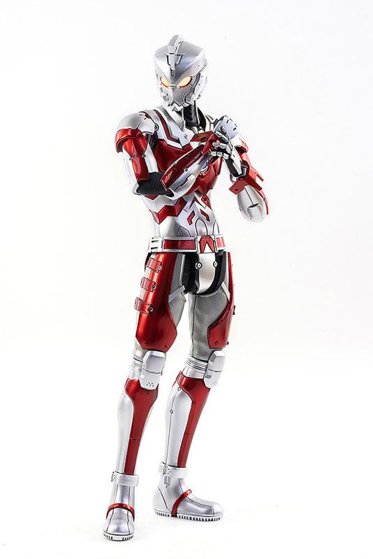 Ultraman Ace Suit (Anime Version) 15735319