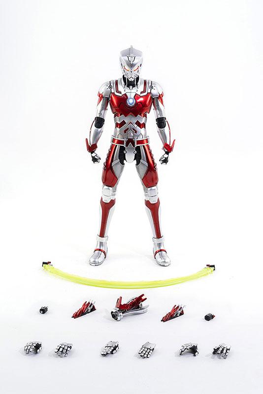 Ultraman Ace Suit (Anime Version) 15735320