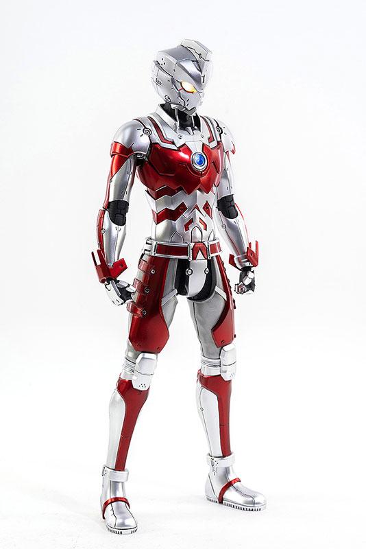 Ultraman Ace Suit (Anime Version) 15735321