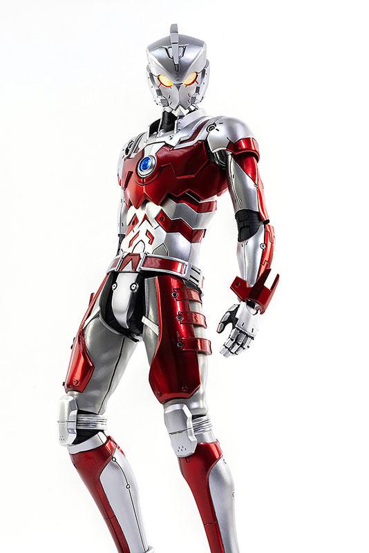 Ultraman Ace Suit (Anime Version) 15735322