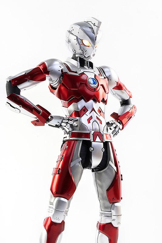 Ultraman Ace Suit (Anime Version) 15735323