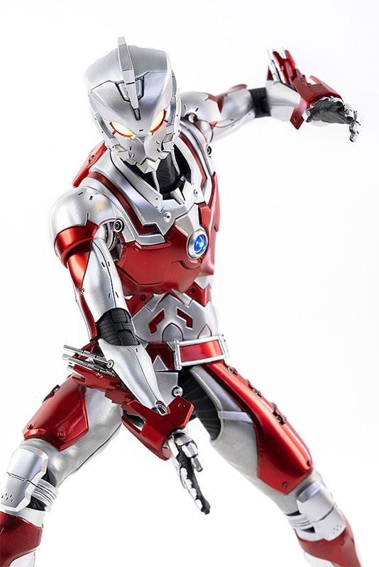 Ultraman Ace Suit (Anime Version) 15735324