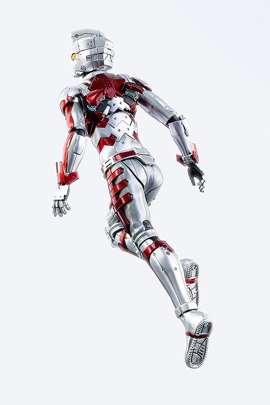 Ultraman Ace Suit (Anime Version) 15735325