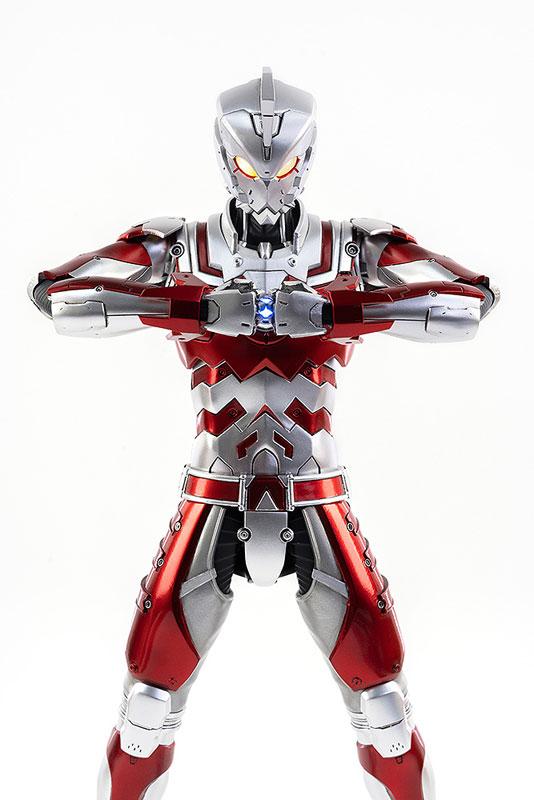Ultraman Ace Suit (Anime Version) 15735326