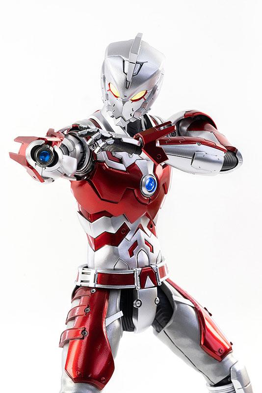 Ultraman Ace Suit (Anime Version) 15735327
