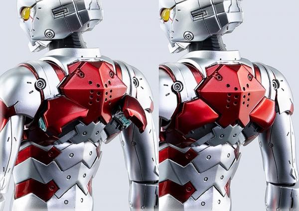 Ultraman Ace Suit (Anime Version) 15735328
