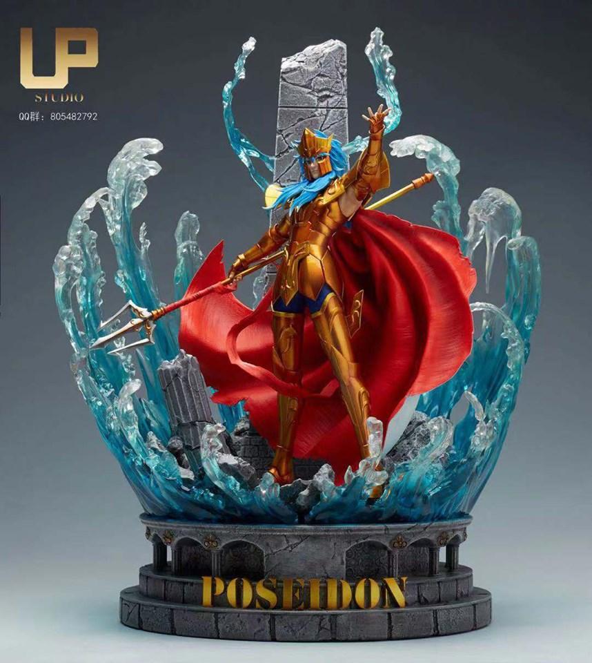 Poseidon [up studio] 75223610