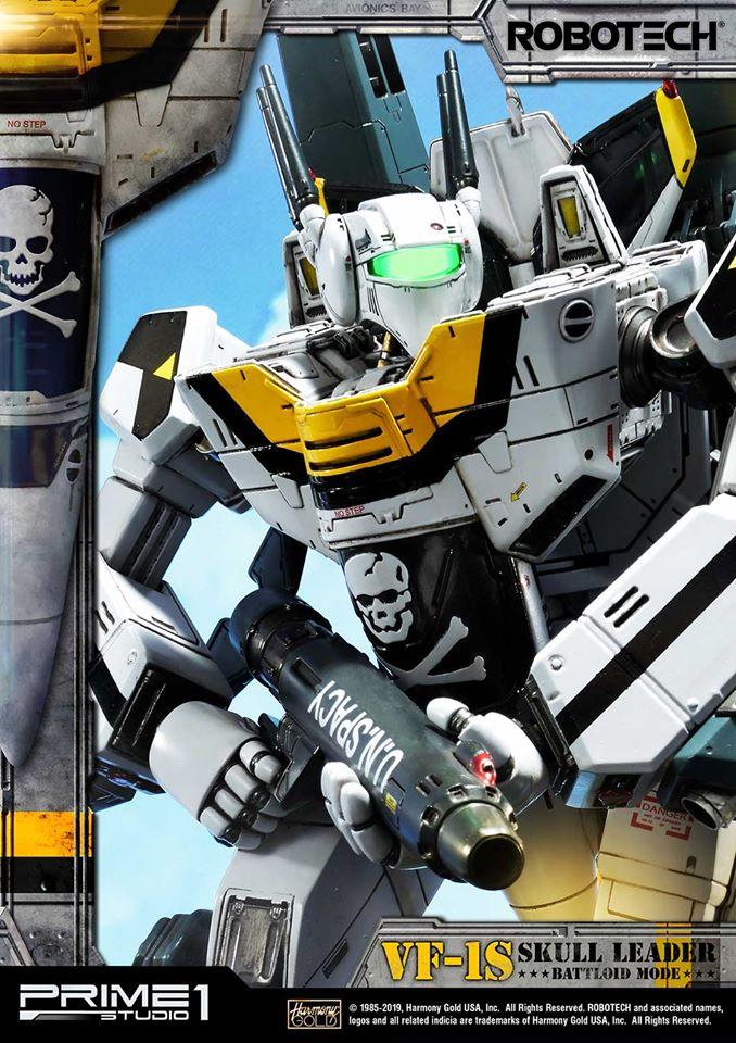 Robots Macross - Page 56 76765510
