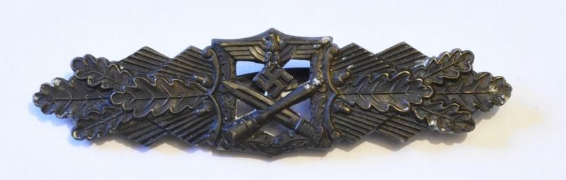 Badge des combats rapprochés _dsc0412