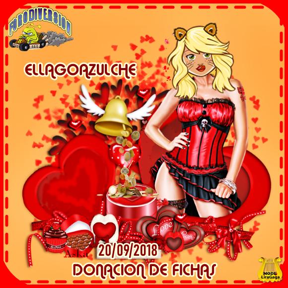 DONACION DE FICHAS 20.09.2018 DE ELLAGOAZULCHE Donaci10
