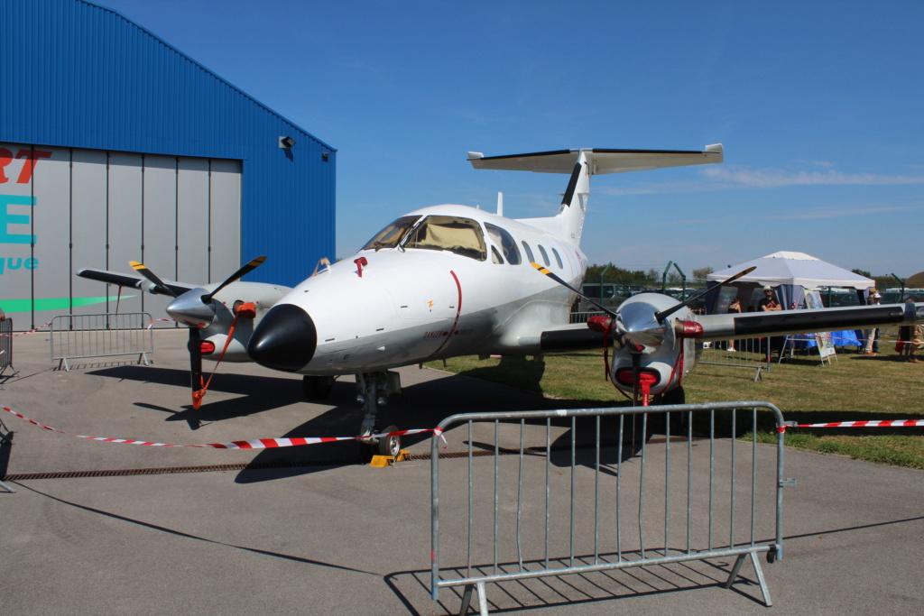 """MEETING AERIEN Aérodrome """"ALBERT (LFAQ)"""" dans la SOMME le 25/08/2019 2019-320"""