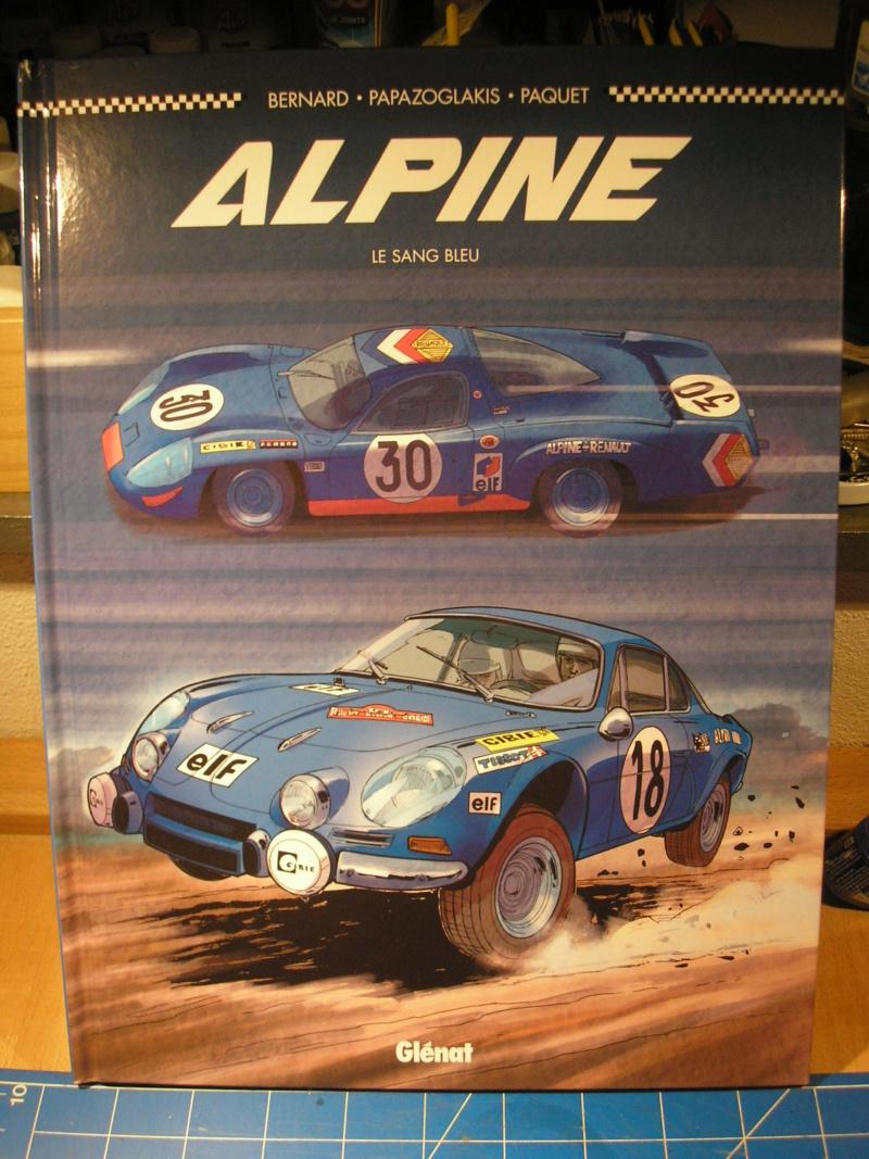 BD AUTOMOBILE Alpine47