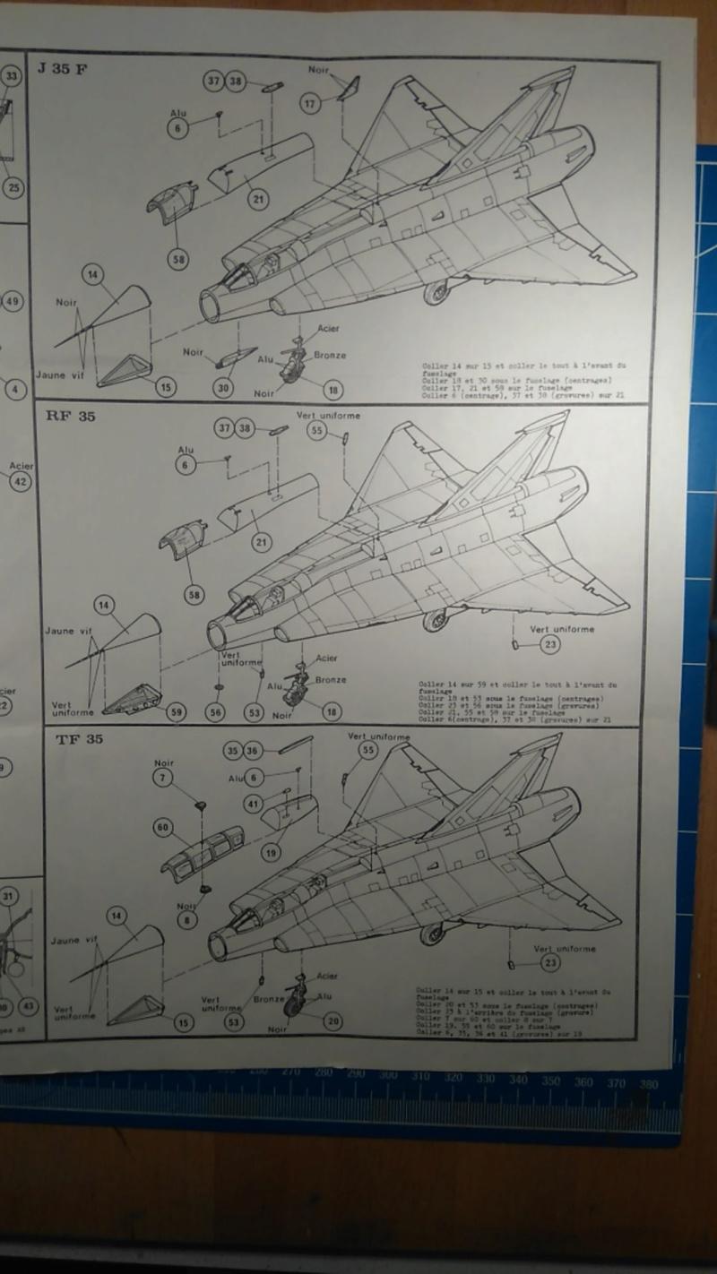 SAAB 35 Draken Ref 255 Draken13