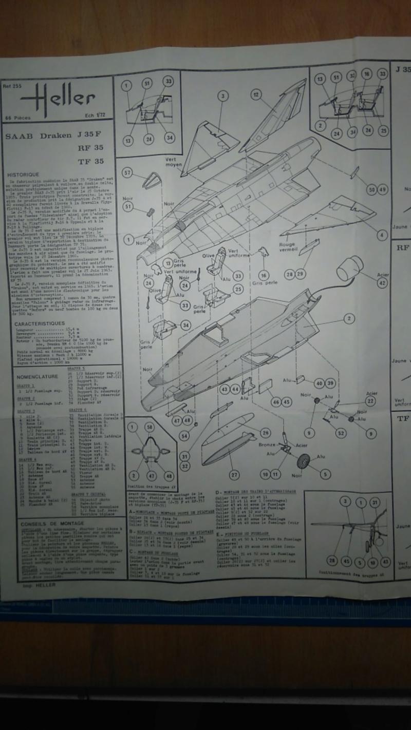 SAAB 35 Draken Ref 255 Draken14