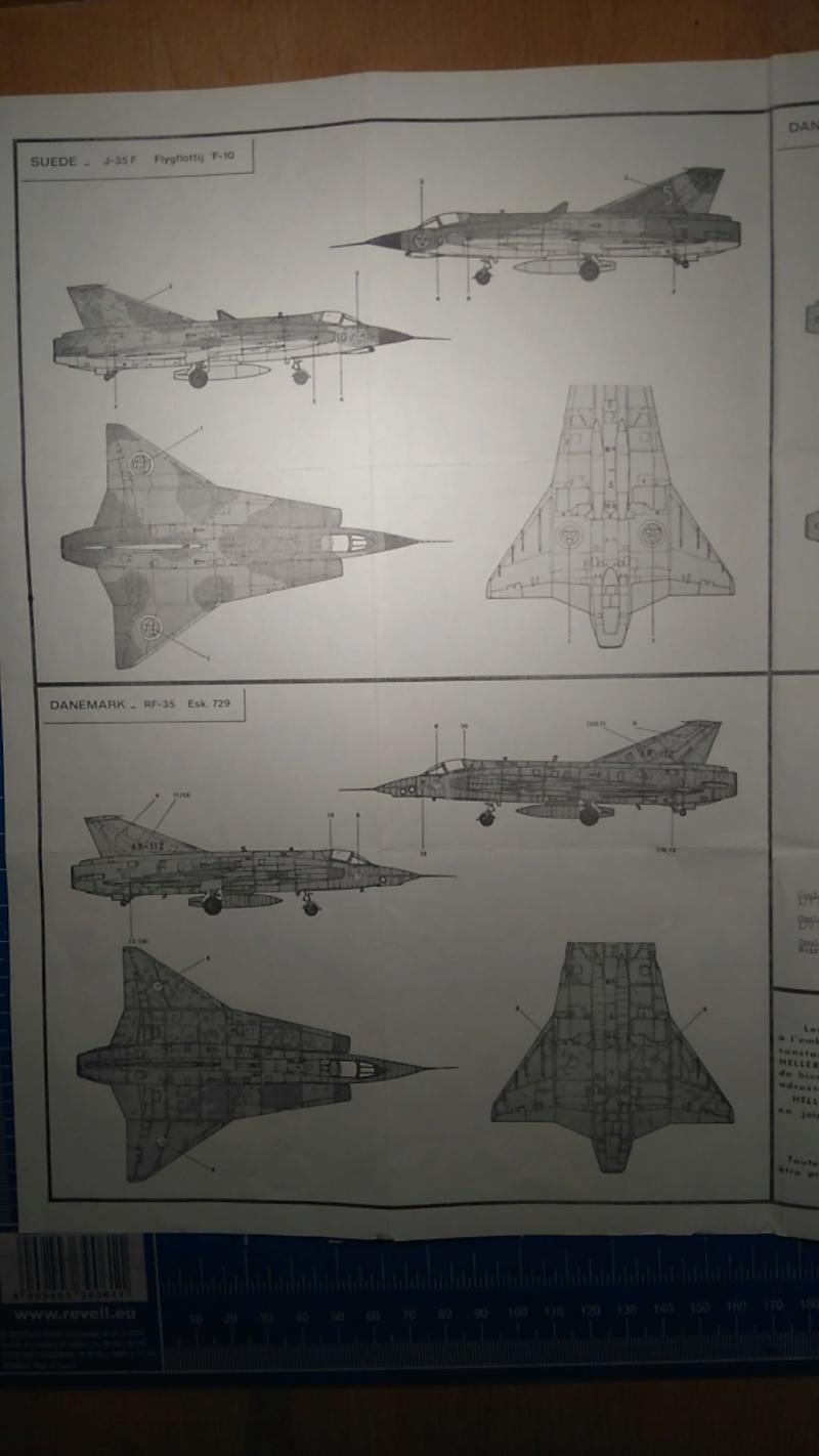 SAAB 35 Draken Ref 255 Draken16