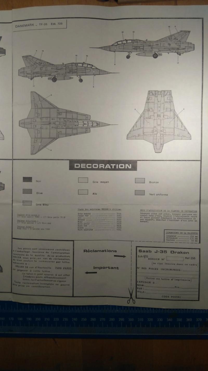 SAAB 35 Draken Ref 255 Draken17