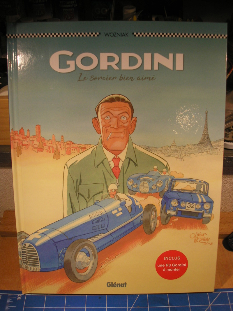 BD AUTOMOBILE Gordin10