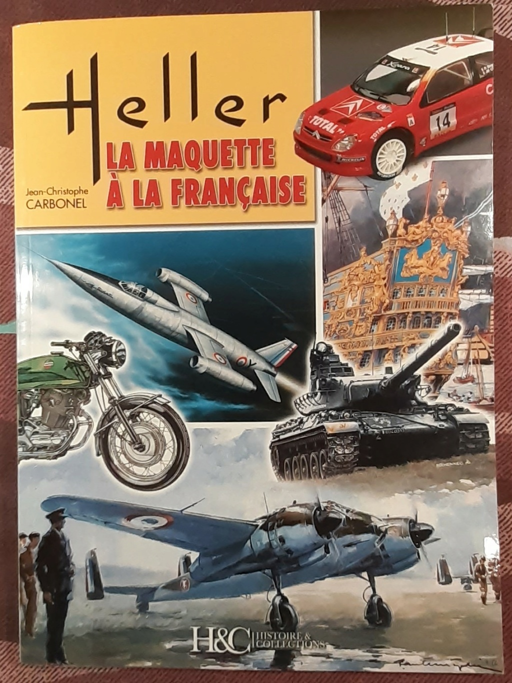 achats divers - Page 2 Heller43