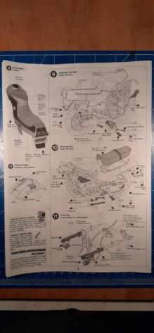 [TAMIYA] HONDA CBR 400F Endurance 1/12ème Réf 14039 Honda_21