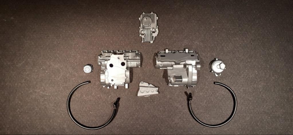[TAMIYA] HONDA CBR 400F Endurance 1/12ème Réf 14039 Honda_60