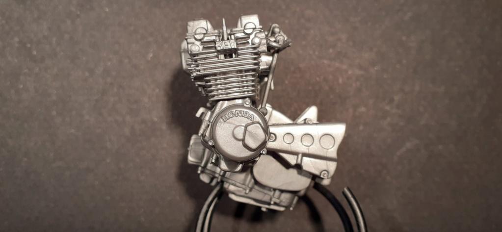 [TAMIYA] HONDA CBR 400F Endurance 1/12ème Réf 14039 Honda_65
