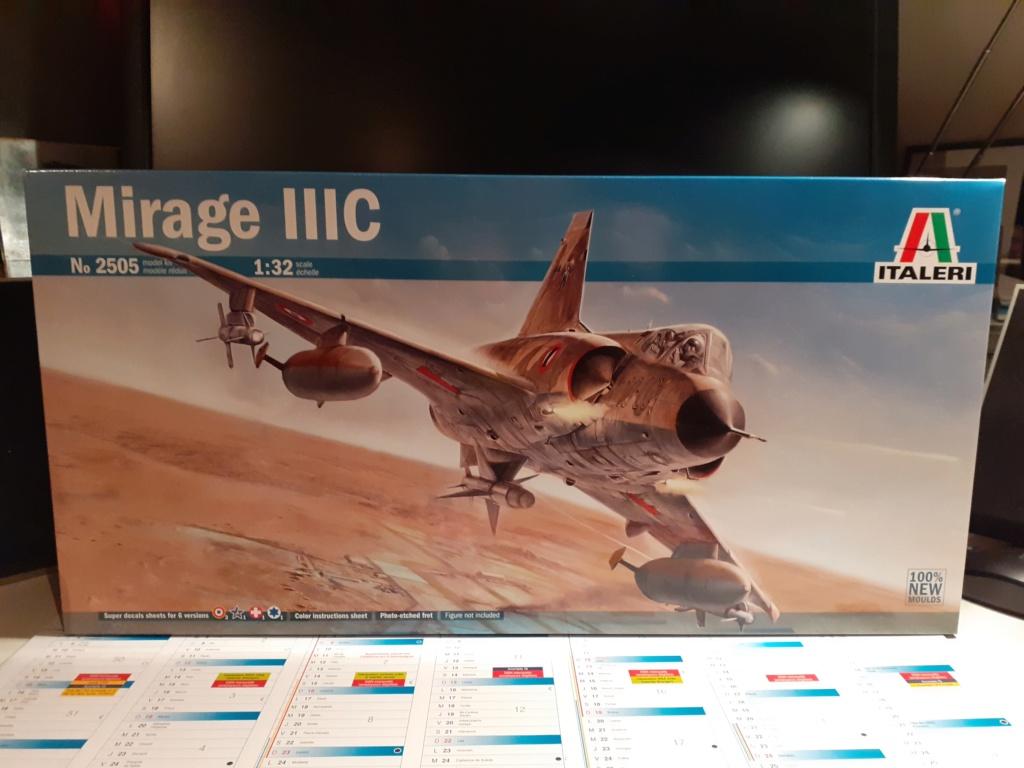Achats de Bruno - Page 10 Mirage17