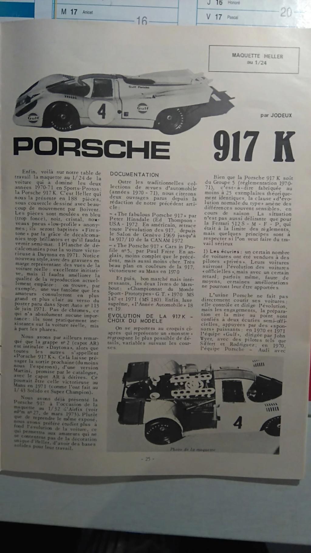 Achats de Bruno - Page 7 Porsch18