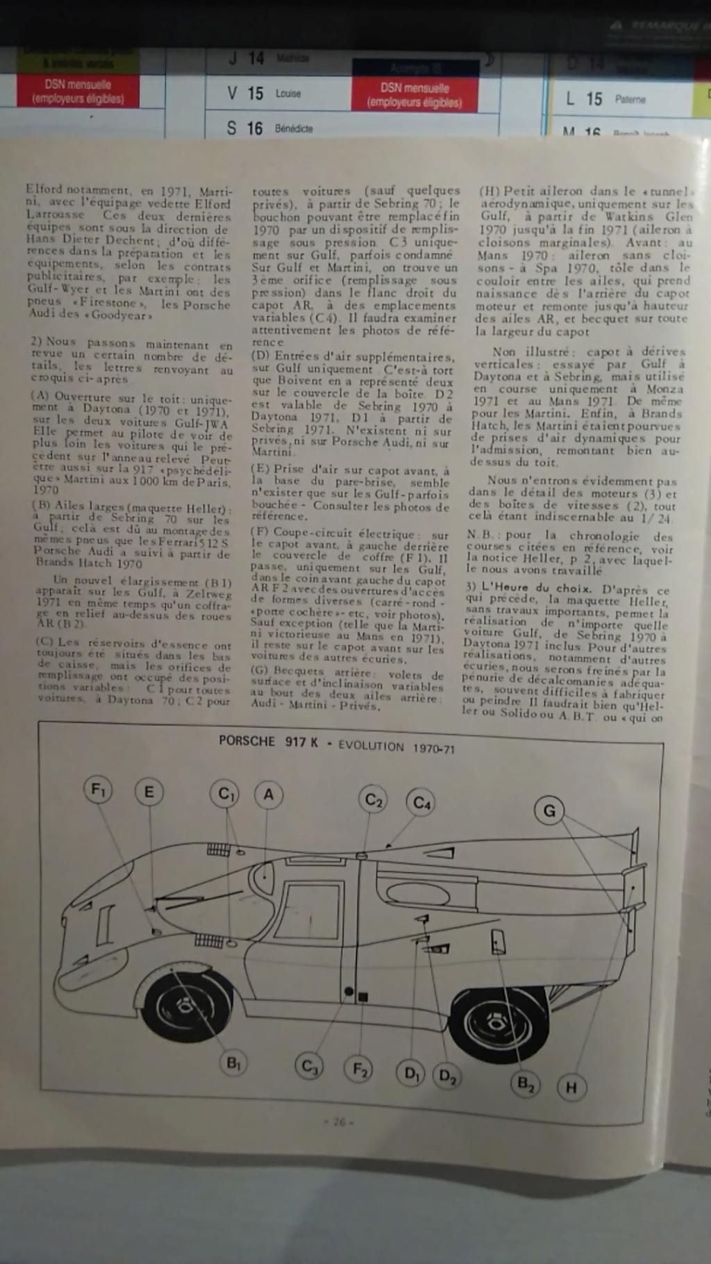 Achats de Bruno - Page 7 Porsch19