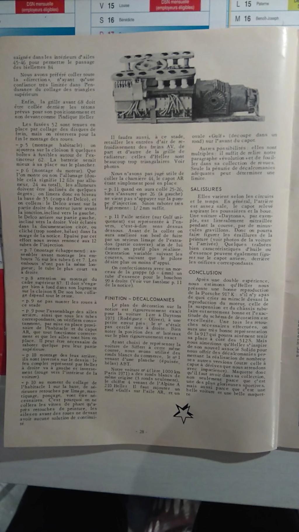 Achats de Bruno - Page 7 Porsch20