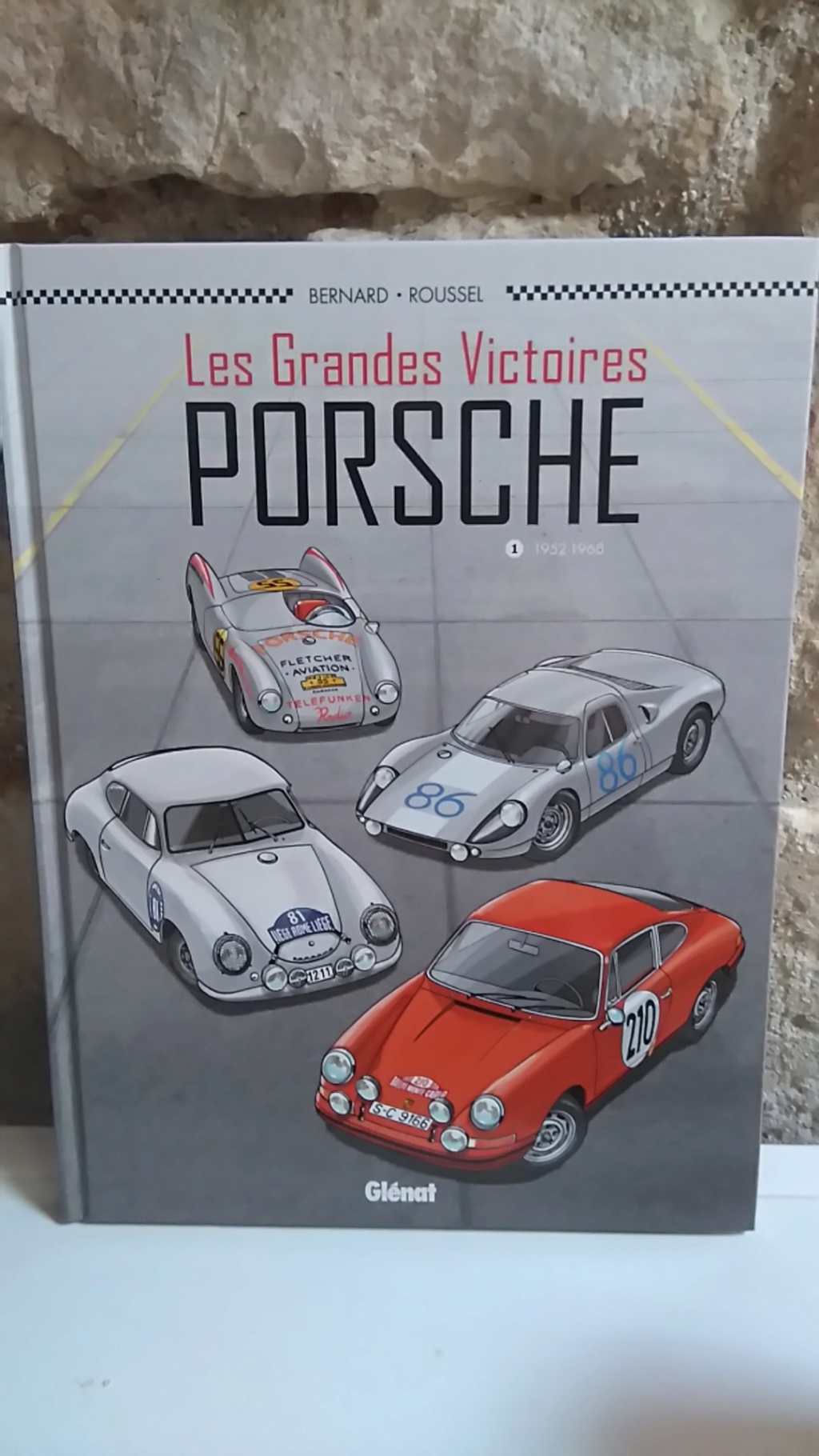 BD AUTOMOBILE Porsch23
