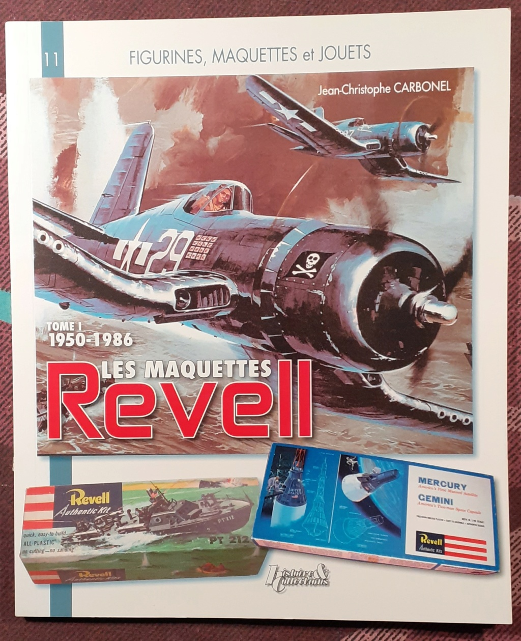 achats divers - Page 2 Revell20