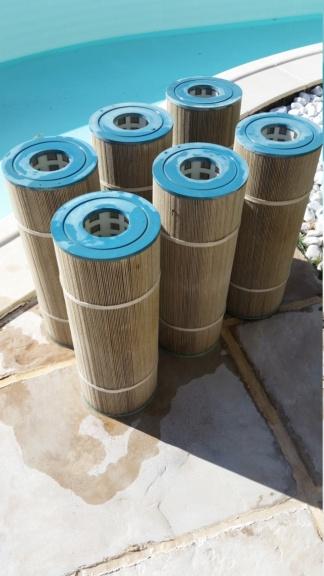 Cartouches filtre Escawat  Cartou11