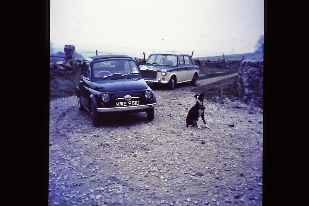 Car Nostalgia - Page 2 Fiat_510