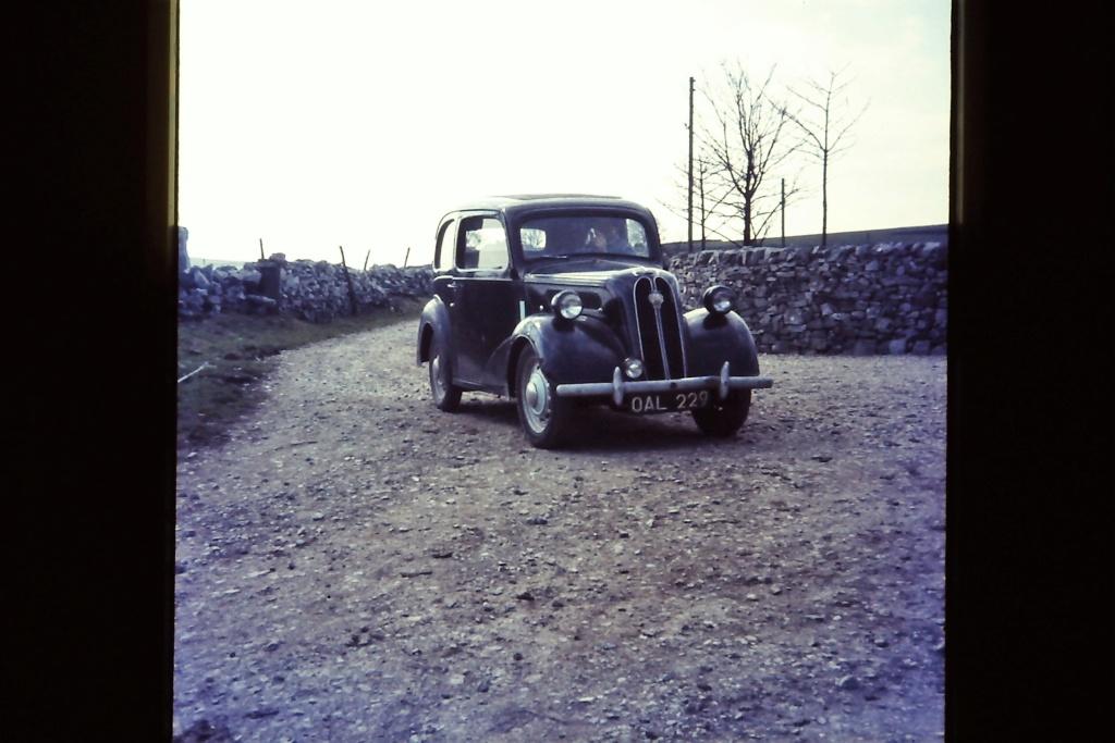 Car Nostalgia - Page 2 Ford10