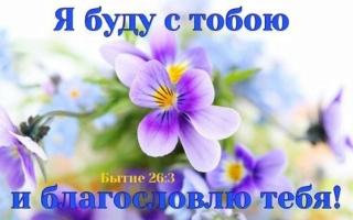 Когда приду я в Дом Молитвы!стих на Пятидесятницу,Троицу 1_dget11