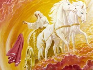 И ВСПОМНИ ТЫ - ПРОРОКА ИЛИЮ! Христианские стихи 65113010